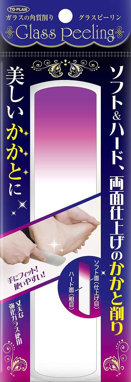 お肉城おしゃれじゃないTO-PLAN(トプラン) グラスピーリング