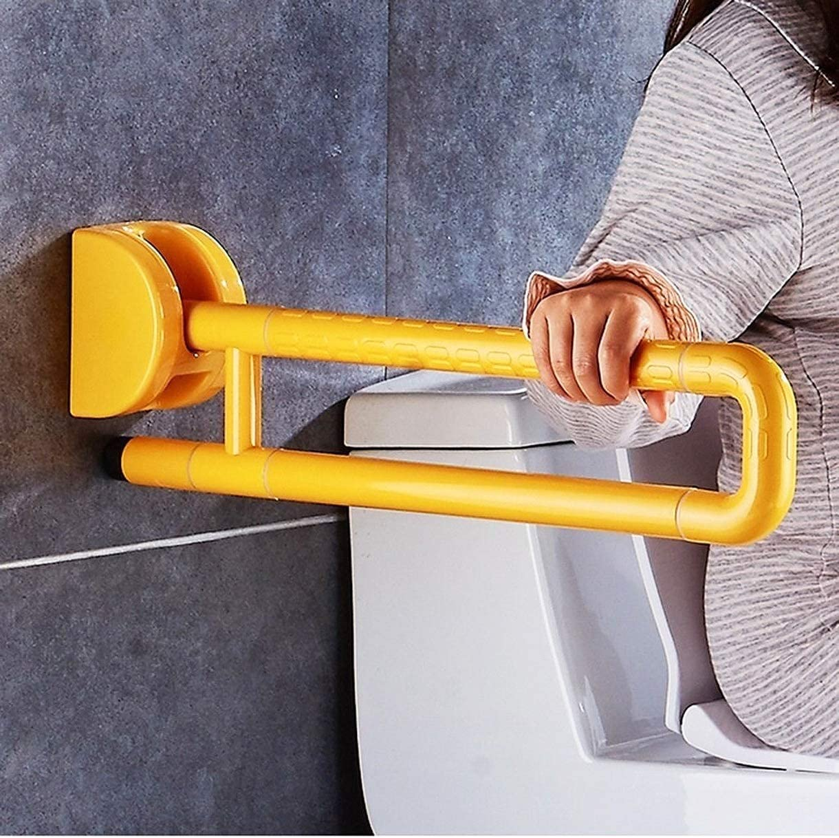 Bathroom Max 41% OFF Grab Bar Safety Support Rail Stainl free shipping