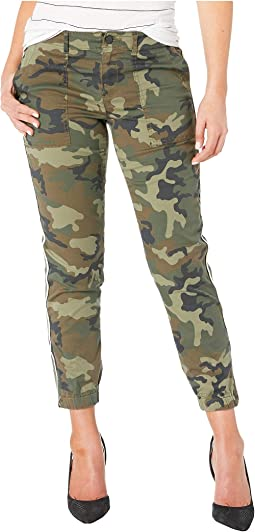 Peace Trooper Sport Pants