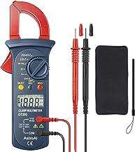 AstroAI Digital Clamp Meter, Multimeter Volt Meter with Auto Ranging; Measures Voltage..