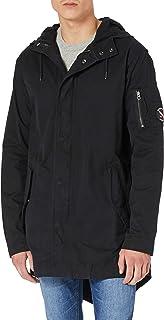 Superdry Men's Service Fishtail Parka Jacket