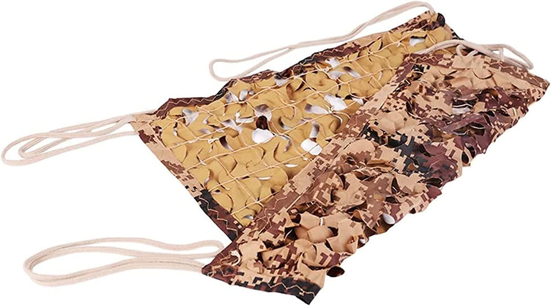 ZQDMBH Desert Net Outdoor Shade Deser Blind Woodland Netting Max 73% OFF Rapid rise