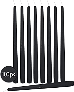Best thin taper candles Reviews