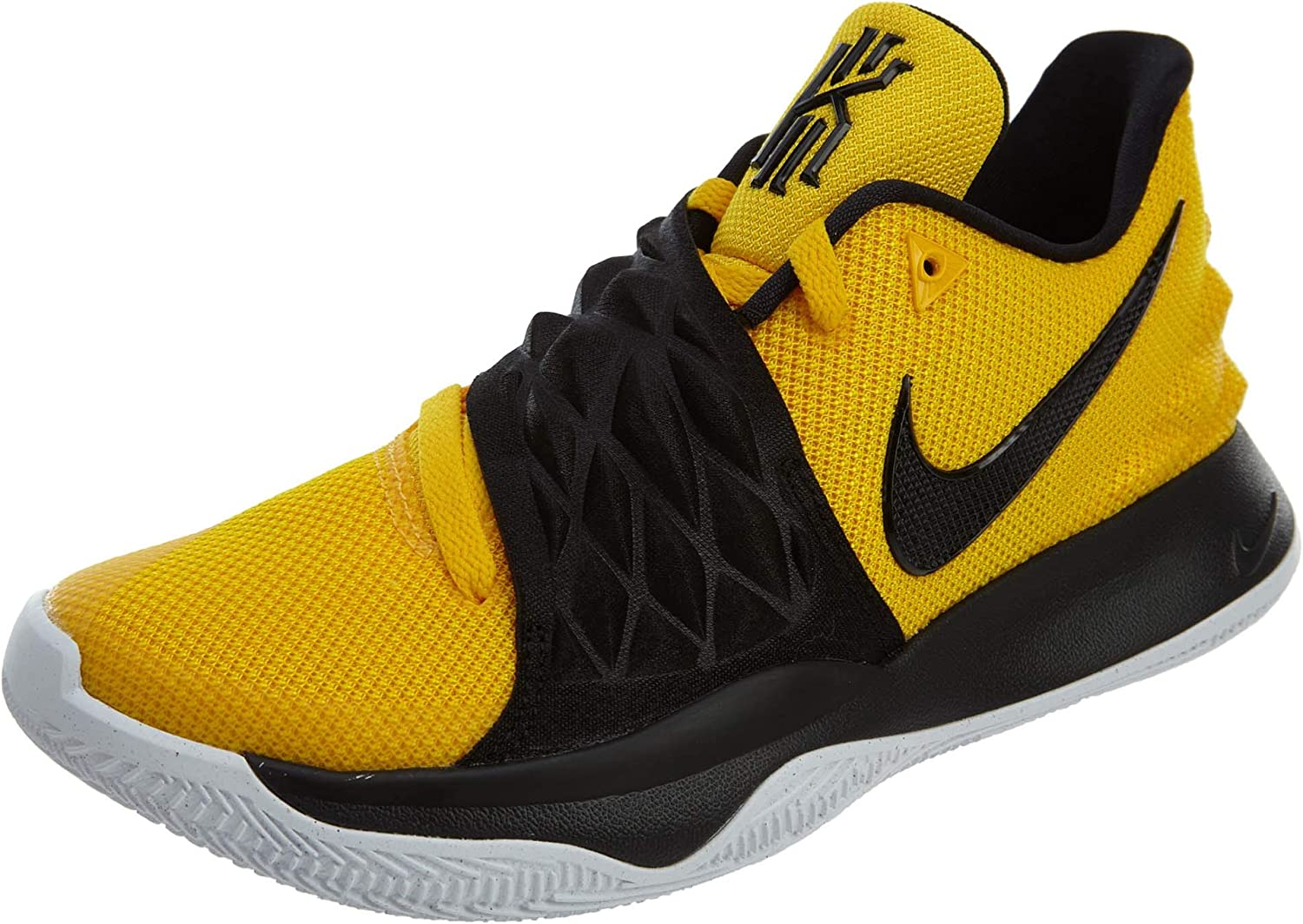 Nike Kyrie Low Mens Style  AO8979-700 Size  10 yellow Black