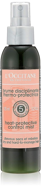 結婚式塩復活するロクシタン(L'OCCITANE) ファイブハーブス リペアリングヒートプロテクトミスト125ml