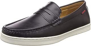 US Polo Association Men's Blake Leather Sneakers