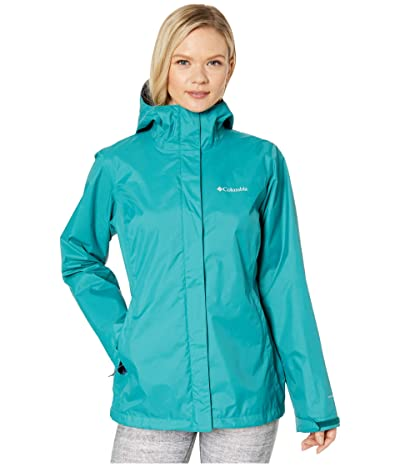 Columbia Arcadia IItm Jacket (Waterfall) Women