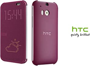 Best htc dot view case for htc one m8 Reviews