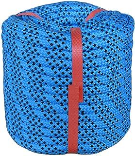 YUZENET Braid Polyester Arborist Rigging Rope (3/8
