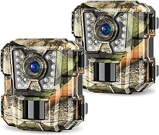 Wild Game Trail Camera