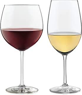 Best libbey vineyard reserve wine glasses Reviews