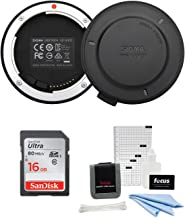 Sigma USB Dock for Canon Mount Lenses w/ 16GB SD Memory Card