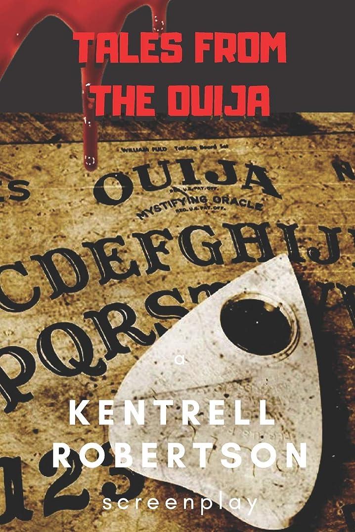 プレビュー急行する嵐が丘Tales From The Ouija