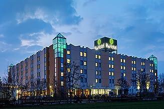 Reiseschein - 3 dagen voor twee in de H+ Leipzig hal - hotelvoucher cadeaubon korte reis korte vakantie reiscadeau