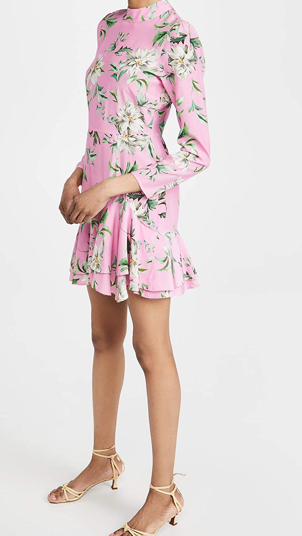 Yumi Kim Women's Night Fever Dress