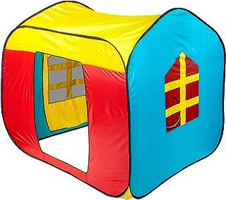 Explore Hut Super Play House Play Tent
