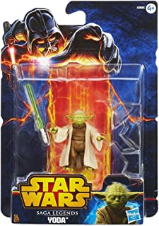 FanWraps Star Wars Yoda Single Kit