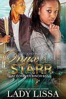 Onyx & Starr 2: That Forever Kinda Love