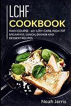 Lchf Cookbook