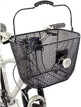 Axiom Fresh-Mesh DLX Front Basket