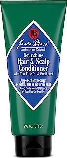 Jack Black - Nourishing Hair and Scalp Conditioner, 10 Fl Oz