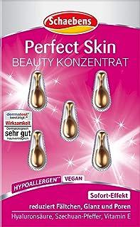 Schaebens Perfect Skin Concentraat, verpakking van 6 stuks (6 x 5 stuks)