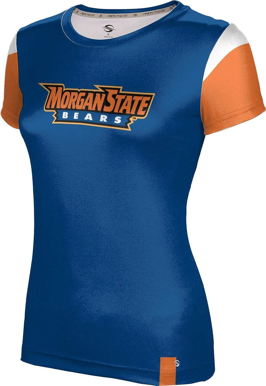 ProSphere Morgan State University Girls' Performance T-Shirt (Tailgate)