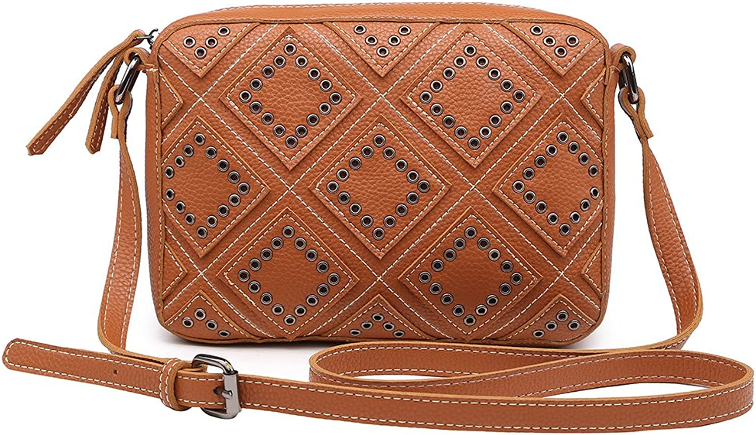 Small crossbody purse for women fashion shoulder bag
