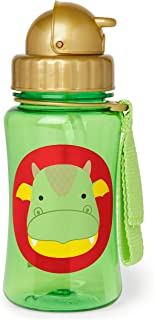 Skip Hop Dragon Zoo Straw Bottle,