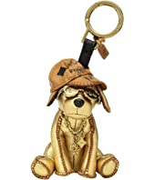 MCM - Animal Charm Golden Dog