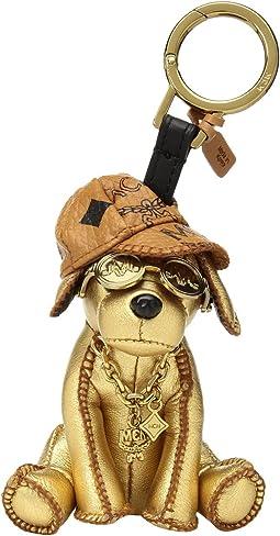 MCM - Animal Charm Golden Dog