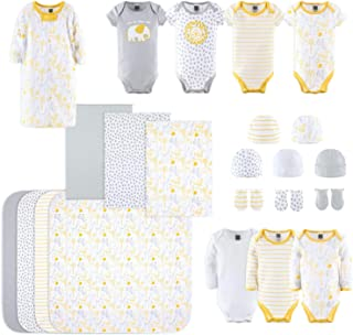 Newborn Layette Gift Set for Baby Boys or Girls | 23...