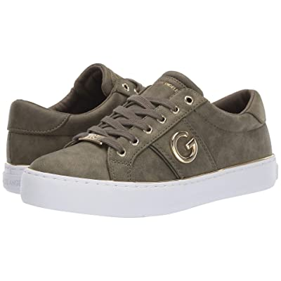 G by GUESS Grandyy (Olive) Women