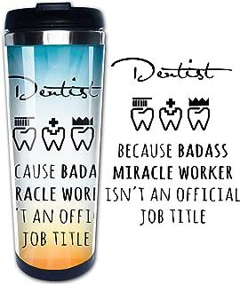 coffee mug for dentist