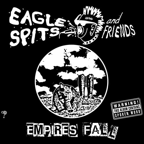 9b6eea071e8f7 Mum and Dad (feat. Rachel Joy) by Eagle Spits and Friends on Amazon ...