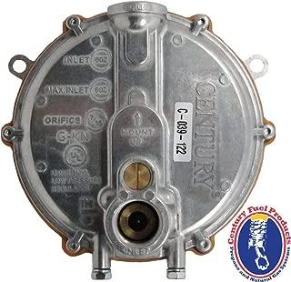 C-039-122 Low Pressure Regulator (Replaces Impco Garretson 039-122)