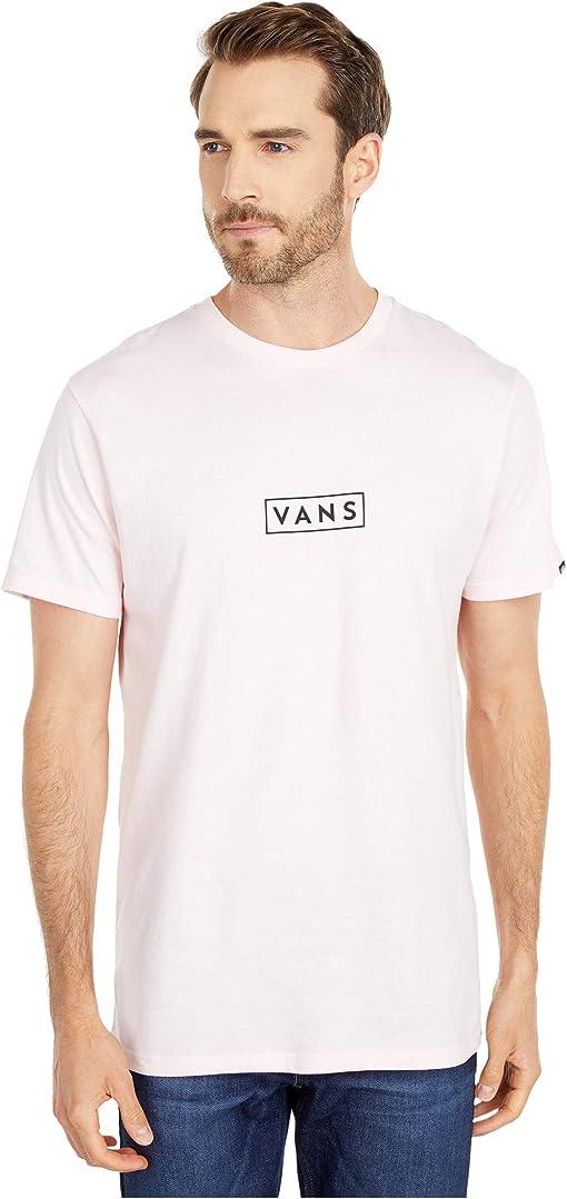 Vans Cool Pink/Black