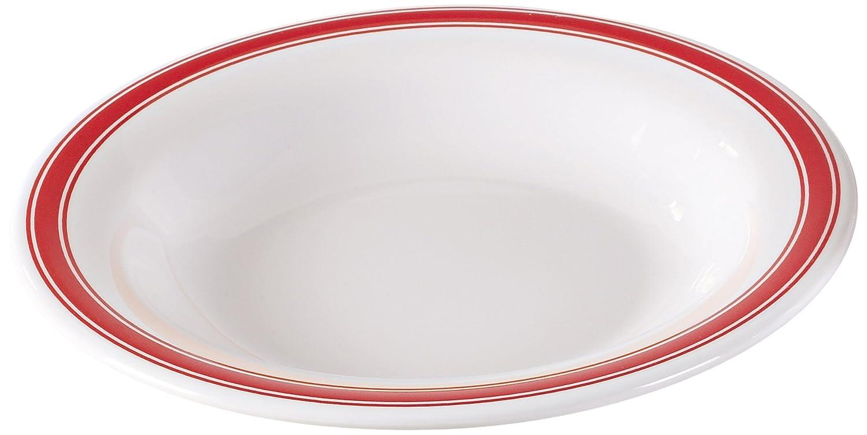 Yanco HS-5809 Houston Pasta Luxury Bowl Height 2.75
