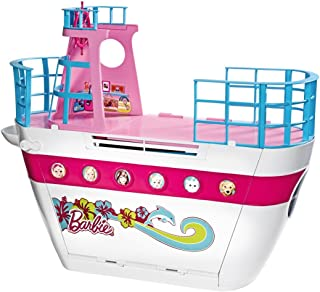 Barbie X3209 - Supercrucero (Mattel