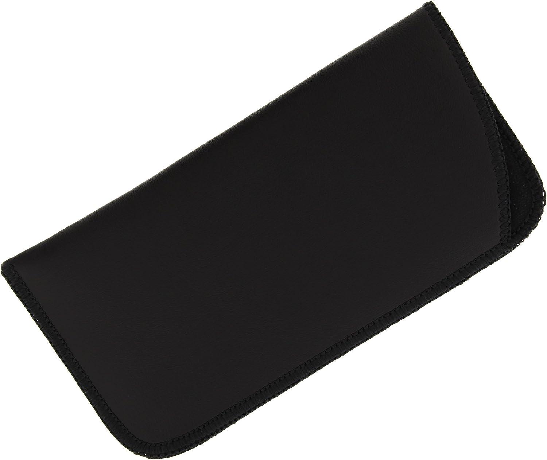 Faux Leather Colorado Springs Mall El Paso Mall Eyeglass Slip Case Black In Navy Burgundy Gray