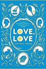 Love, Love Paperback