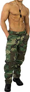 Normani US Ranger Trousers 10 Colours for Choice Improved Quality