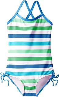 Kanu Surf Girls' Sassy One-Piece Swimsuit
