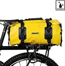 gym bag for bike