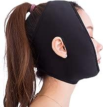 Maxebag Slimming Strap V-Shaped Chin Cheek Lift Up Slimming Slim Mask Thin Belt Strap Band Wrinkle V Face Shaper