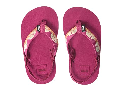 bb4278b431cb Teva Kids Mush II (Toddler) at Zappos.com