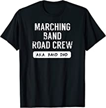 band parent shirts