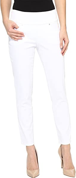 Jag Jeans Amelia Ankle in Bay Twill