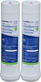 North Star 7287506 Water Filtration Northstar Conditioning Pre & Post Filter