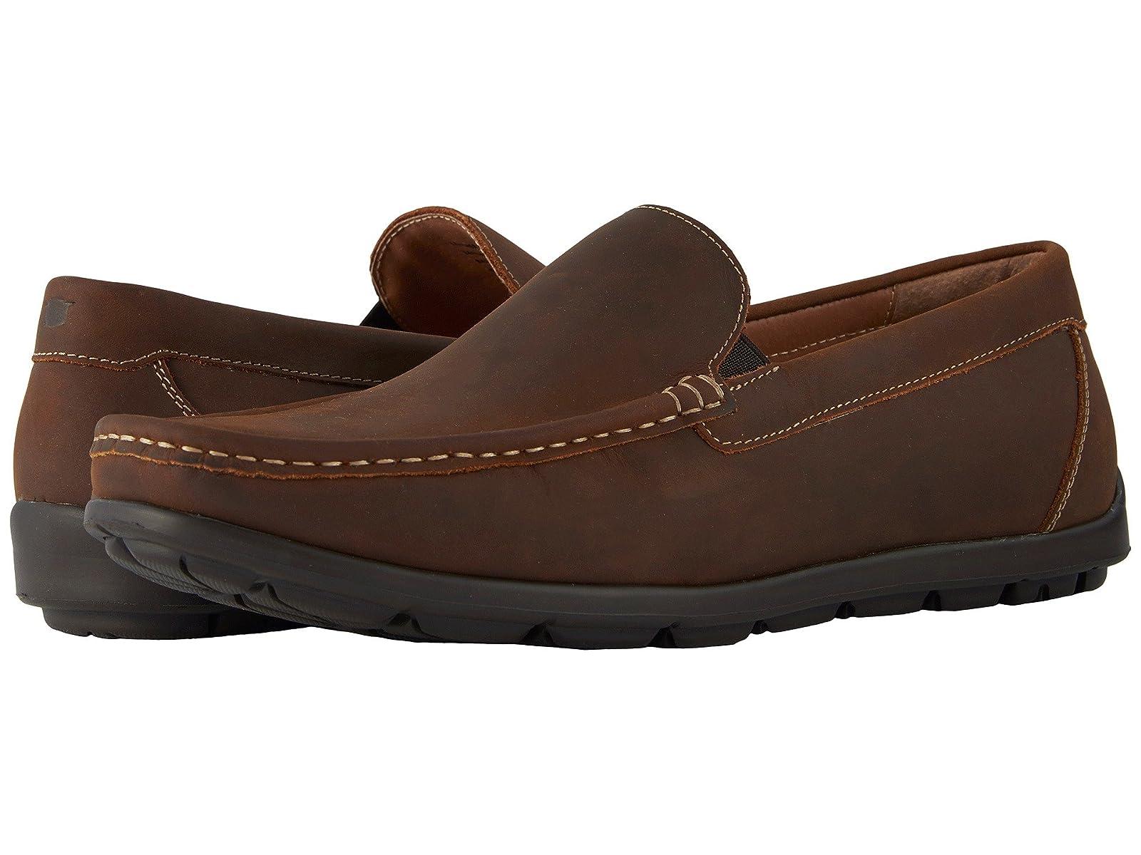 Florsheim Draft Moc Toe Venetian DriverAtmospheric grades have affordable shoes